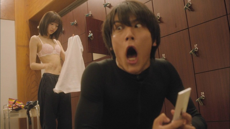 【ドラマ】今一番かわいいモデル武田玲奈(18)ちゃんがドラマでパンツをさらしてるぞ!お前ら急げ!!!