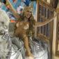 これ子供も参加できんの?海外のサンバカーニバルが過激すぎる件wwwwww(画像あり)